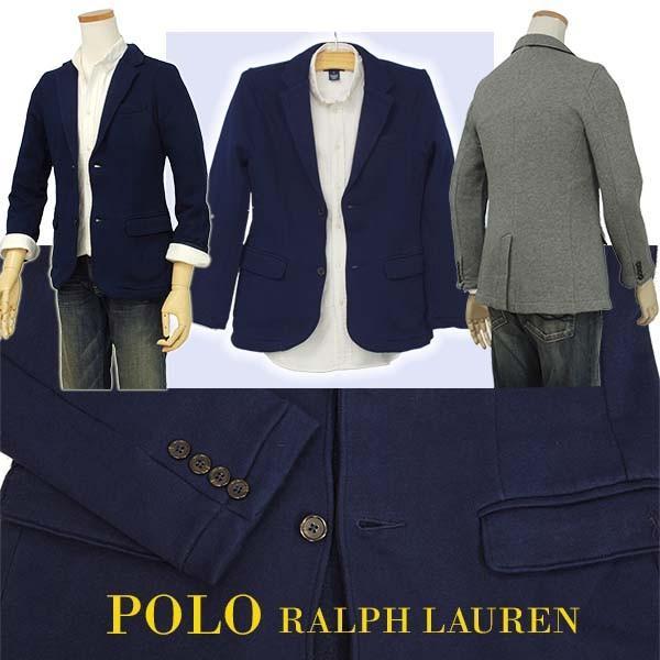 ラルフローレン ブレザー スウエット生地 メンズ POLO by Ralph Lauren Boy's|yumesse|06