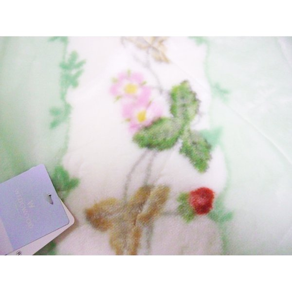毛布 シングル 140×200cm ウェッジウッド ニューマイヤー毛布 暖かい 洗える 西川 日本製 WEDGWOOD おしゃれ ブランド WW7620 yumesse 07