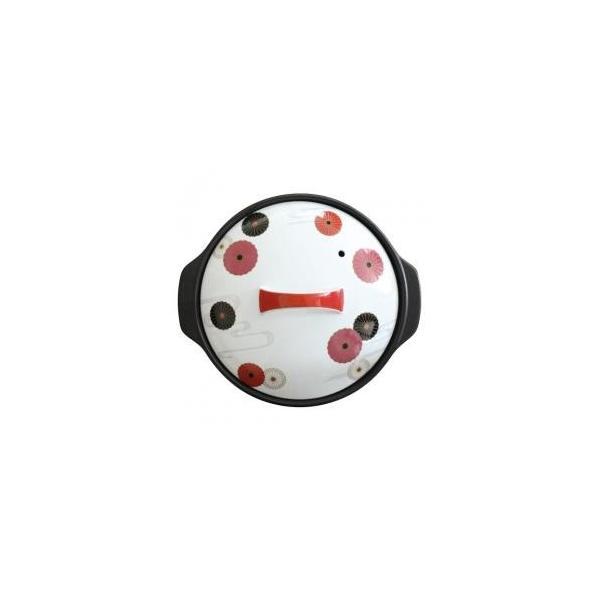 【送料無料】THERMATEC(サーマテック)IH土鍋 9号(3〜4人用)レトロ・マム 7223-0470