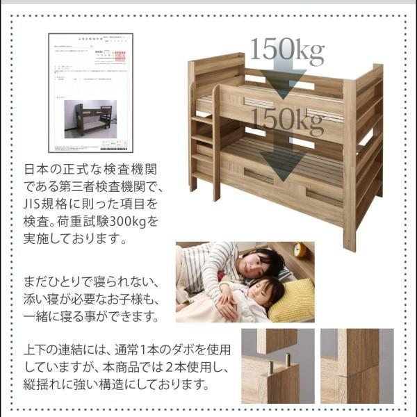 2段ベッドにも Whentass薄型軽量ボンネルコイルマットレス付スタンダードWK(代引不可)(有料組立設置レベル3)|yumugiya|09