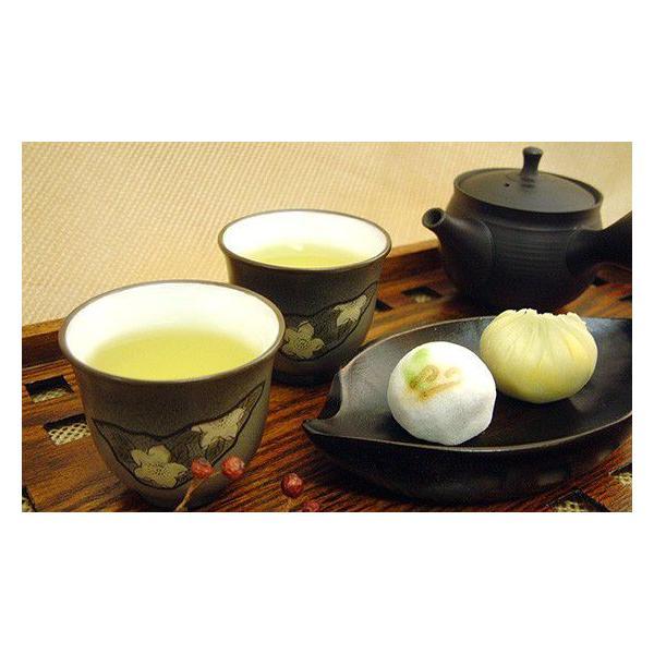 緑茶 煎茶 茶葉 清水さやまかおり 100g お茶 静岡茶 お茶の葉 シングルオリジン ティー|yunoha|03