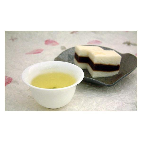 緑茶 煎茶 茶葉 清水おくゆたか 100g お茶 静岡茶 お茶の葉 シングルオリジン ティー|yunoha|03