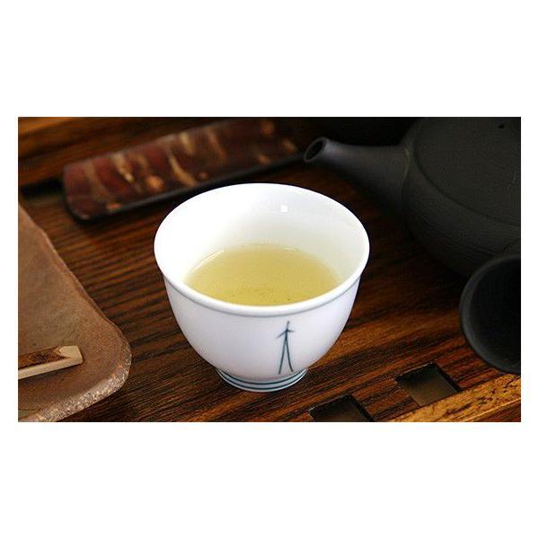 緑茶 煎茶 茶葉 玉川やまかい 100g お茶 静岡茶 お茶の葉 高級 水出し茶 シングルオリジン ティー|yunoha|04