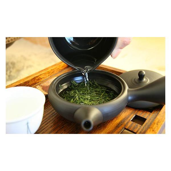 緑茶 煎茶 茶葉 東頭 とうべっとう 100g お茶 静岡茶 お茶の葉 高級 水出し茶 シングルオリジン ティー|yunoha|03