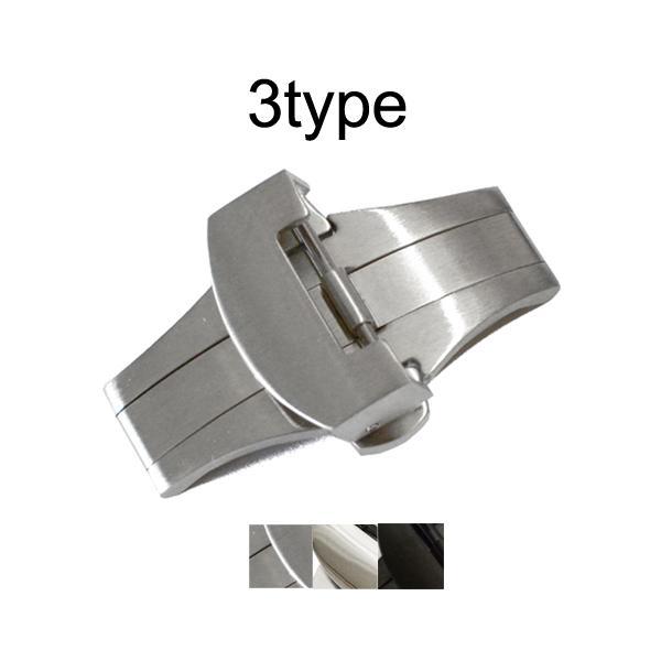「パネライPANERAI向け」輸入王オリジナルDバックル40mmケース用20mm社外品メンズ腕時計ベルト用