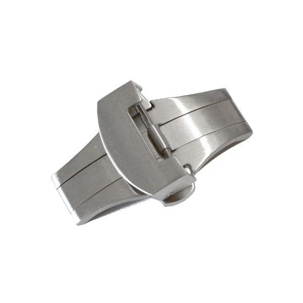 「パネライPANERAI向け」輸入王オリジナルDバックル44mmケース用社外品メンズ腕時計ベルト用22mm