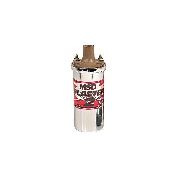 MSD ブラスター2(BLASTER)コイル 8200 6A 6ALなどと