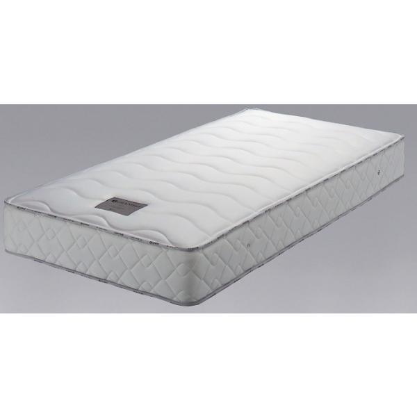 家具 寝具 ベッドフレーム グランフィーノハード Qロングマットレス 2色