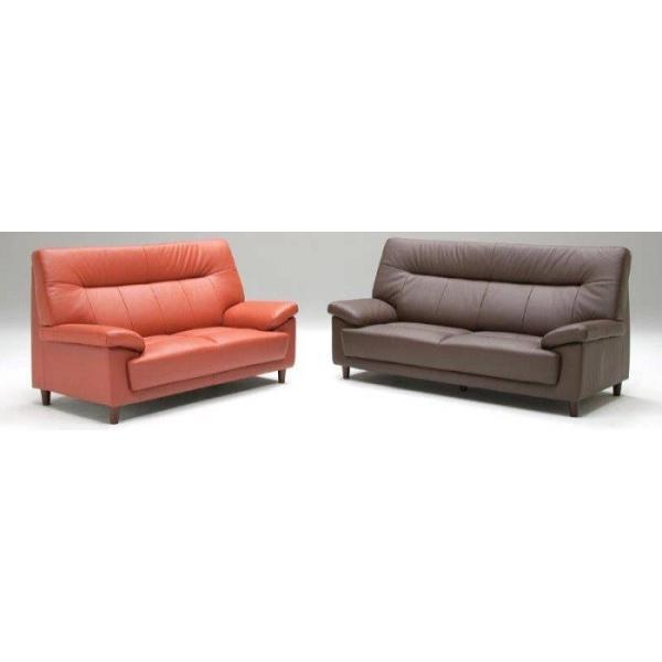 キルト 3Pソファー 2色 家具
