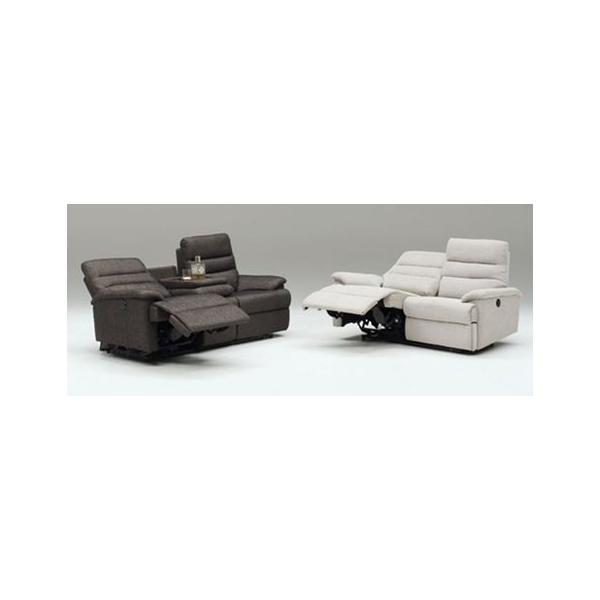 ルーニー 2P ソファー 2色 家具