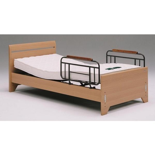 ネックス Sフレーム 1M(G-150U付き) 電動ベッド ベッドフレーム 【送料無料】