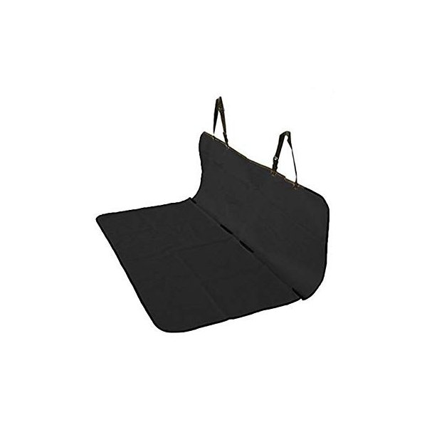 車載 ペット用 防水シートカバー 《ブラック》 後部座席用 143×132cm フリーサイズ ..|yusyo-shopping|02