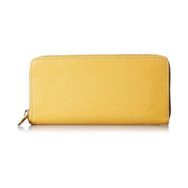 キタムラ 長財布キズが目立ちにくい型押しPH0570