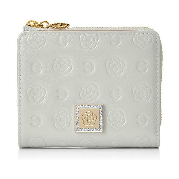 クレイサス 折り財布二つ折り財布ベティ 10周年記念モデル 187941