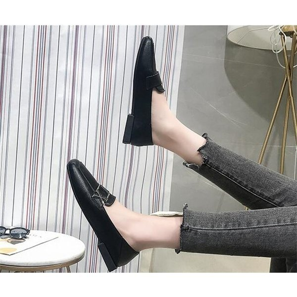 フラットシューズ レディース パンプス ぺたんこ カジュアル シューズ 歩きやすい ローヒール 春 痛くない 履きやすい 通勤 シンプル 婦人靴