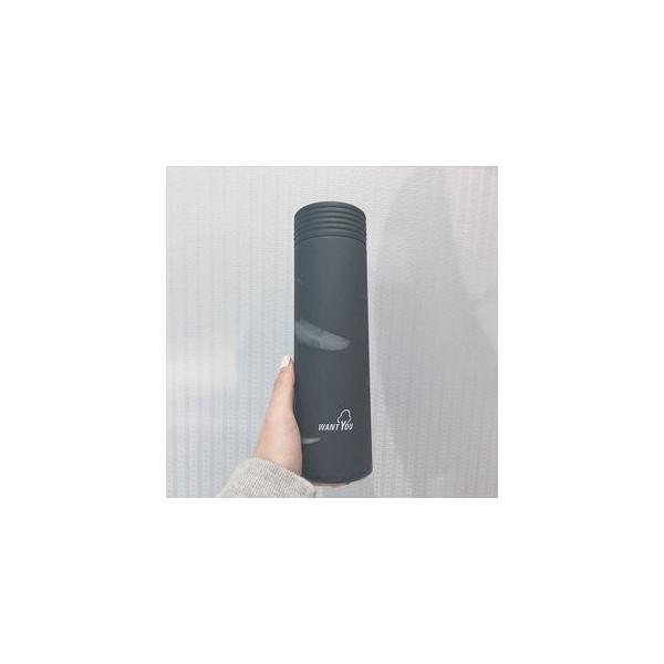 水筒 直飲み ステンレスボトル 水筒 魔法瓶 保温 便利 オシャレ 可愛いGZAH-AL56|yutaka-s|07