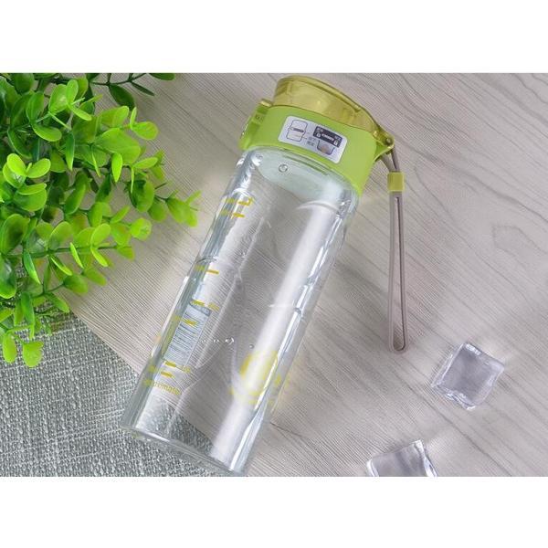 水筒 直飲み プラスチックボトル 水筒 軽い 便利 オシャレ スポーツ 運動GZAH-AL97|yutaka-s|08