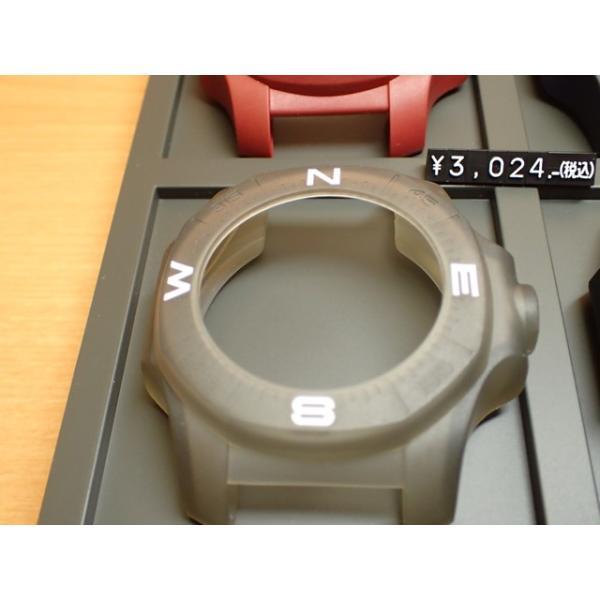 INOXビクトリノックスVICTORINOXInfantry腕時計I.N.O.X.イノックス専用コンパスバンパートランスルーセン