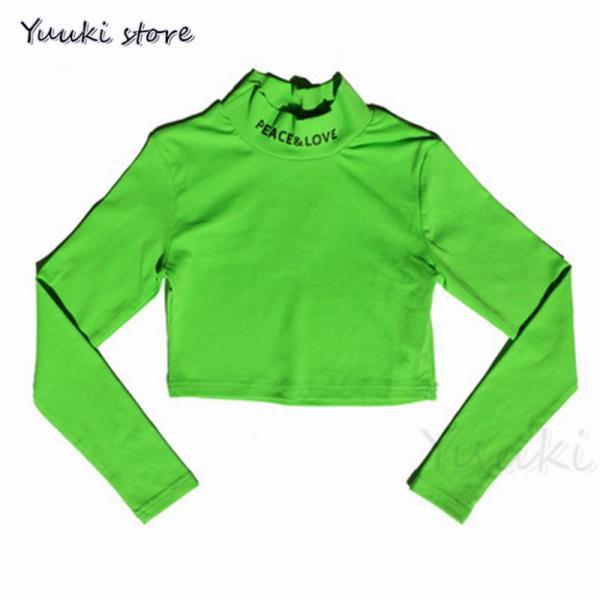 キッズ ダンス衣装 ヒップホップ   HIPHOP ライドグリーン ダンスシャツ パンツ 子供 男の子 女の子 練習着 ジャズダンス yuuki-store 07