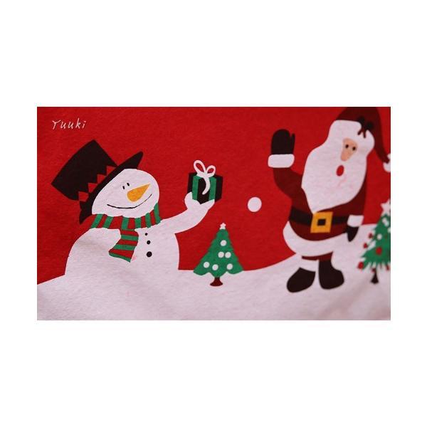クリスマス 椅子 背もたれ カバー トナカイ お手洗い クリスマス 椅子カバー 椅子カバー チェアカバー 装飾 サンタ 雪だるま 2018新作 飾り yuuki-store 07