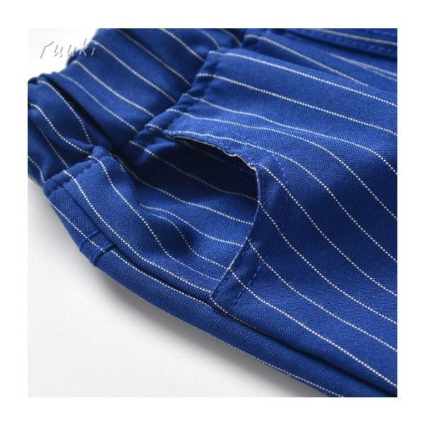 子供スーツ 男の子 上下セット  ベビー スーツ 4点セット シャツ/パンツ子供 スーツ  タキシード風 80 ~130cmボーイズ 英国風 発表会 七五三 お宮参り スーツ|yuuki-store|12