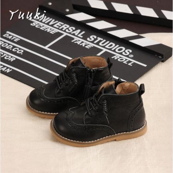 19555472a92fe ... 子供靴 キッズ ジュニア 女の子 男の子 サックス パンプス ジュニアシューズ フォーマルシューズ カジュアル 革| ...