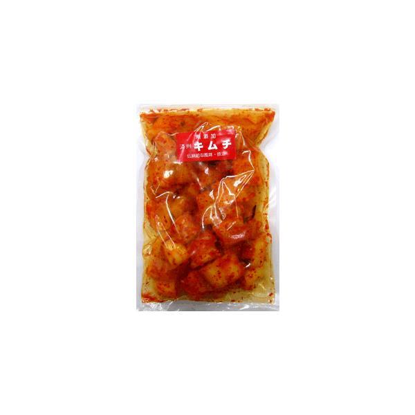 大根キムチ 300g 韓国・李(イー)さんの手作り 無添加きむち 自然醗酵 砂糖不使用