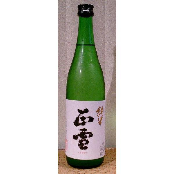 正雪 [純米酒]