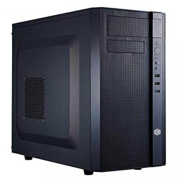 全国送料無料 パソコン ビデオカード クーラー マスター コスモス II - アルミニウムとスティールの体 (RC-1200-KKN1) ウルトラ タワー コンピューターのケース yuuuuuu26