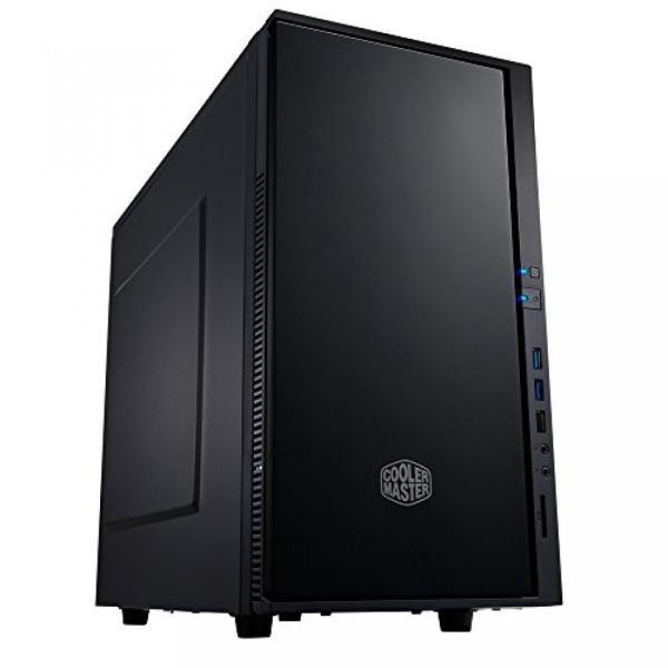 全国送料無料 パソコン ビデオカード クーラー マスター コスモス II - アルミニウムとスティールの体 (RC-1200-KKN1) ウルトラ タワー コンピューターのケース|yuuuuuu26