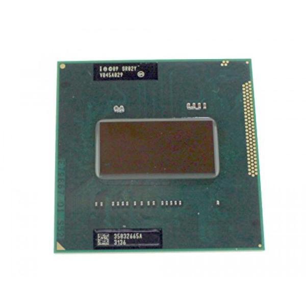 全国パソコンPCCPUインテルCorei72630QM2630MSR02YモバイルCPUプロセッサソケットG2PGA988B2.