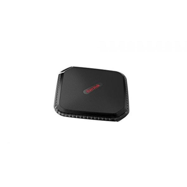 全国送料無料 パソコン ドライブ サンディスクエク ストリーム 500 ポータブル SSD 8 インチ SDSSDEXT 120 G G25|yuuuuuu26|06
