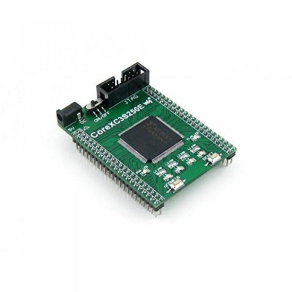 全国送料無料 パソコン PC ベアボーン Waveshare Open3S250E パッケージはザイリンクス開発ボード|yuuuuuu26