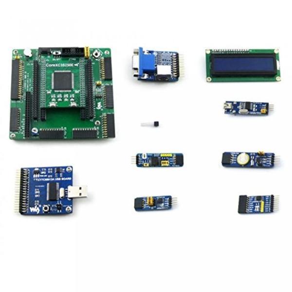 全国送料無料 パソコン PC ベアボーン Waveshare Open3S250E パッケージはザイリンクス開発ボード|yuuuuuu26|02