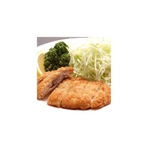 業務用 ケース 肉 豚肉 惣菜 冷凍 無添加 豚ロースとんかつ 120g×48枚 お弁当 おかず まとめ買い