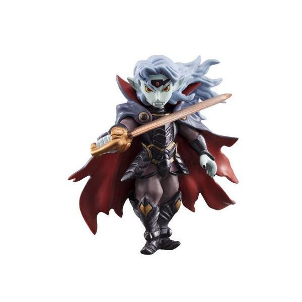 超造形魂 PUZZLE&DRAGONS ゼウス降臨編 3:ヴァンパイアロード バンダイ BOXフィギュア