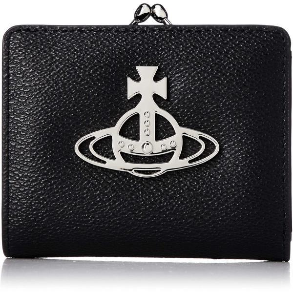 Vivienne Westwood(ヴィヴィアン・ウエストウッド)『財布 ANNIE BLACK』