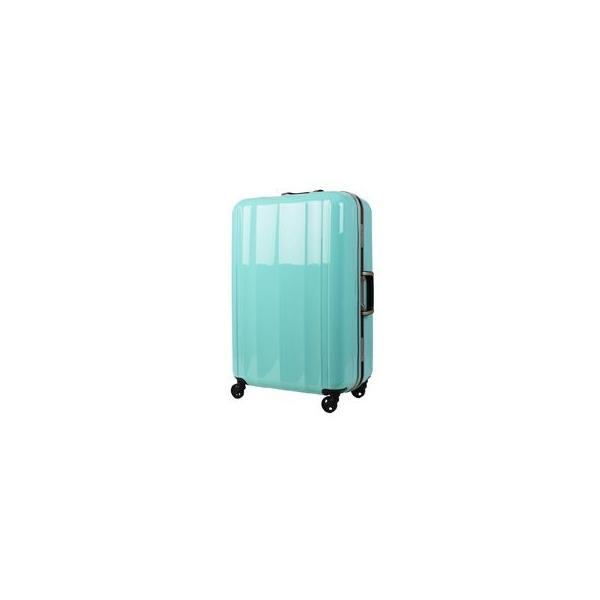 (レジェンドウォーカー) Legend Walker スーツケース キャリーケース ハード 旅行 スーツケース 69L 6702-64 5.