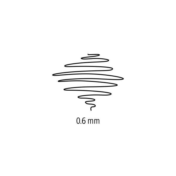 ステッドラー 油性ペン ルモカラー 極細書き 赤 10本 318-2|yyyr1206|05