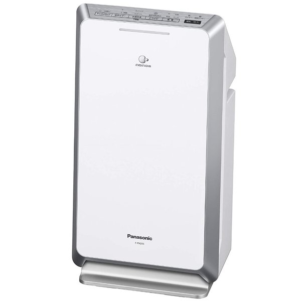 2位(同率):Panasonic(パナソニック)『F-PXS55』(空気清浄機タイプ)
