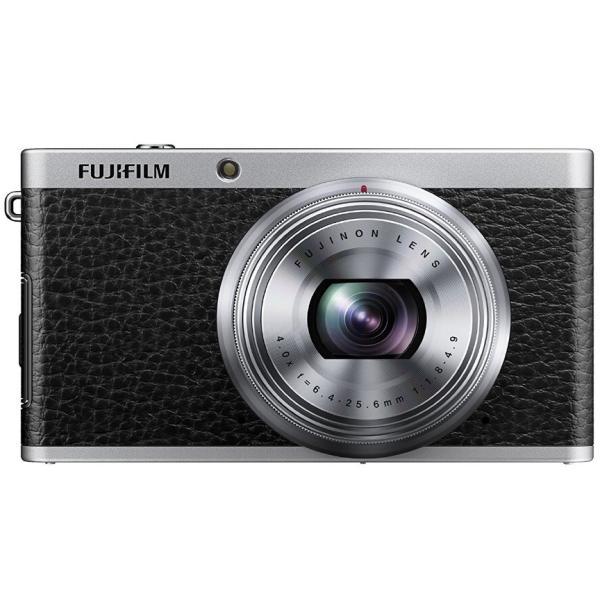 FUJIFILM デジタルカメラ XF1 光学4倍 F FX-XF1B ブラック 【送料無料(沖縄県を除く)】