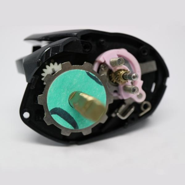 HYPER LOCK D WASHER2 NO.SET-001 ベイトリールドラグ強化 ワッシャーセット|yzcraft2011|02