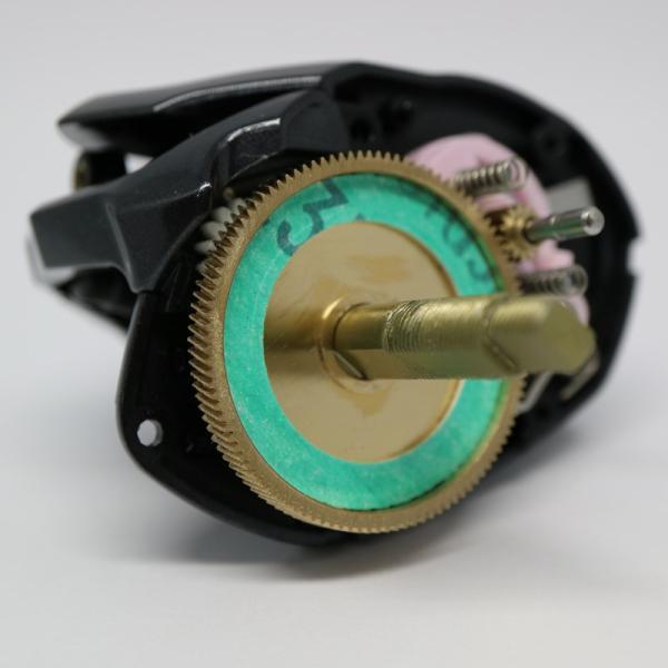 HYPER LOCK D WASHER2 NO.SET-001 ベイトリールドラグ強化 ワッシャーセット|yzcraft2011|03