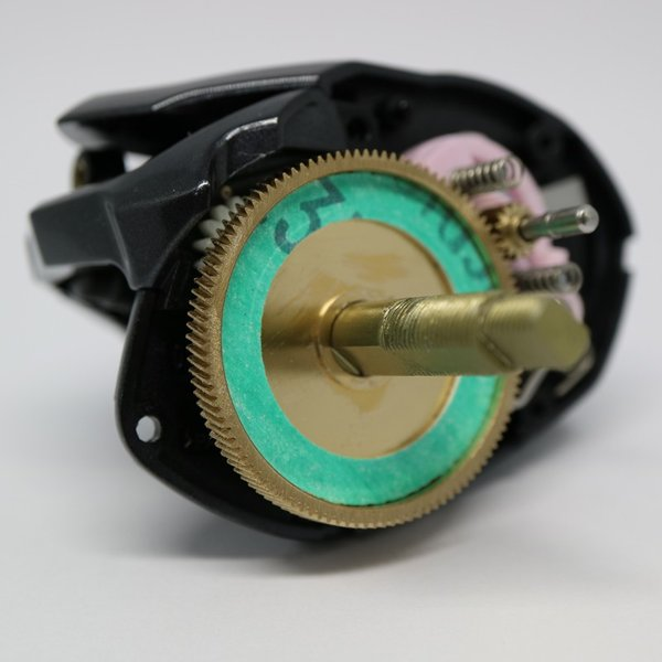HYPER LOCK D WASHER2 NO.SET-005 ベイトリールドラグ強化|yzcraft2011|03