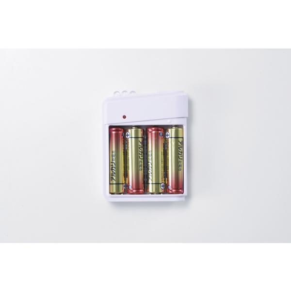 1点から送料無料 乾電池式モバイルバッテリー 33064 ポイント消化 便利グッズ 雑貨 送料無 メール便対応 メール便 定形外|yzshop2017|02