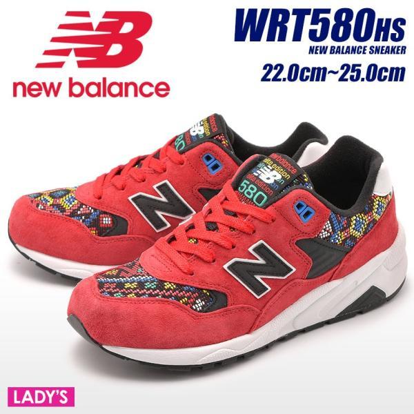 3851526aca6ce NEW BALANCE ニューバランス スニーカー レディース WRT580HS 靴 NB シューズ z-craft ...