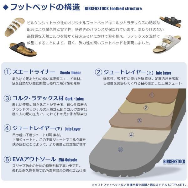 ビルケンシュトック ボストン レディース レザー BOSTON 細幅 シューズ スリッパ 歩きやすい つっかけ 靴 黒 BIRKENSTOCK サンダル クロッグ z-craft 08