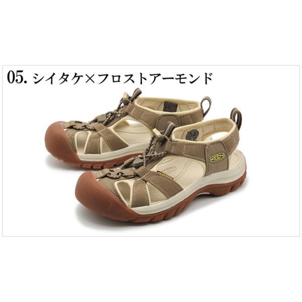 キーン KEEN サンダル ベニス H2 W レディース z-craft 04