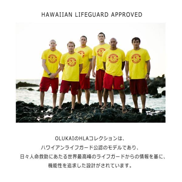 (ポイント15倍) OLUKAI オルカイ トレッキングシューズ メンズ クアロノ WP KUALONO WP 10334 ハワイ ブランド|z-craft|16