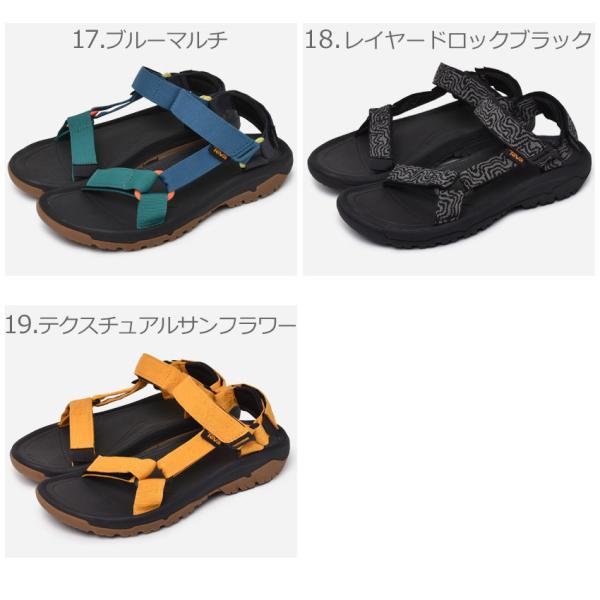 テバ スポーツサンダル メンズ サンダル ハリケーン XLT 2 TEVA HURRICANE 1019234|z-craft|06